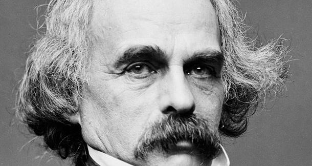 biography of nathaniel hawthorne Introduction unlike dickinson, melville, and thoreau, who are now viewed as classic american authors, nathaniel hawthorne and his work were never completely ignored by the public and various critics.