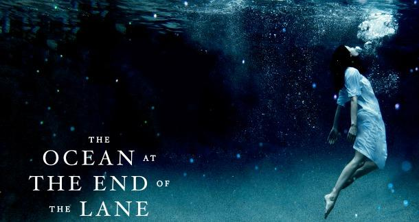 The Ocean At The End Of The Lane By Neil Gaiman: Pond Or Ocean: A Review Of 'Ocean At The End Of The Lane