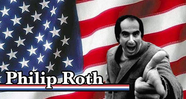 Philip Roth Doesn't Get Along With The Internet