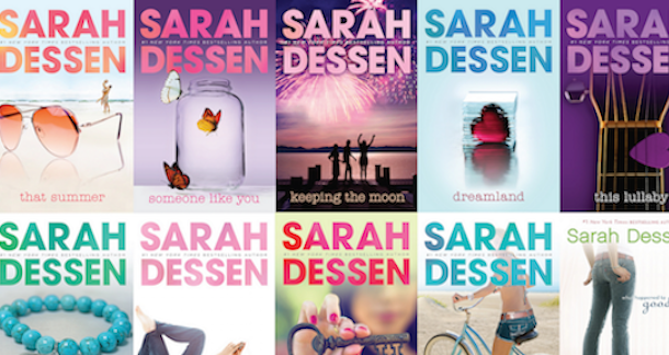 SARAH DESSEN SAINT ANYTHING PDF DOWNLOAD