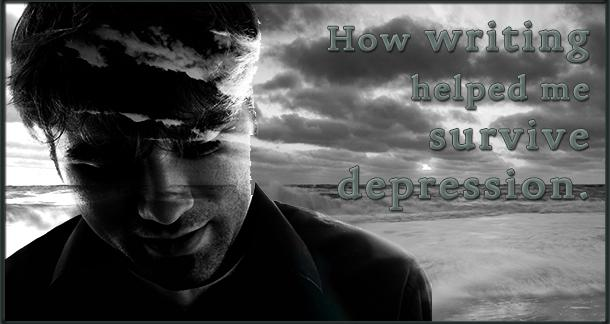 writing for depression