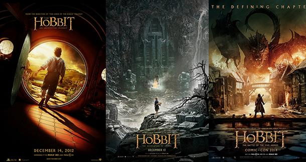 The Third Hobbit Movie Made Me Sad and Hollywood's New