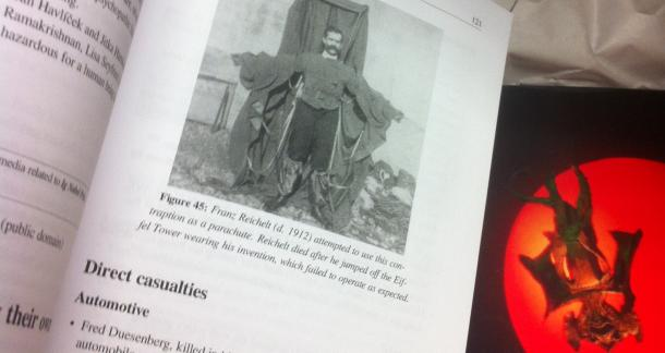 Create Your Own Wikipedia Tome | LitReactor