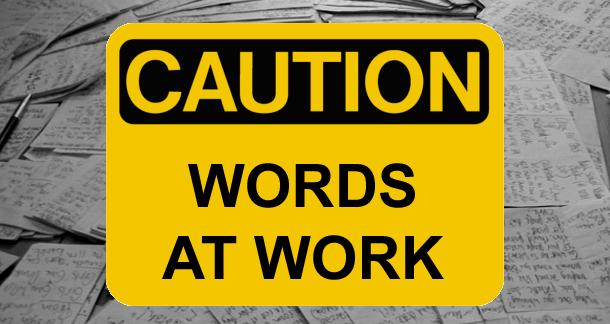 Phraseology: Groups of Words with a Lot of Jobs | LitReactor