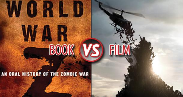 World War Z World-war-z-book-vs-film