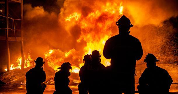 writing the crime scene arson litreactor