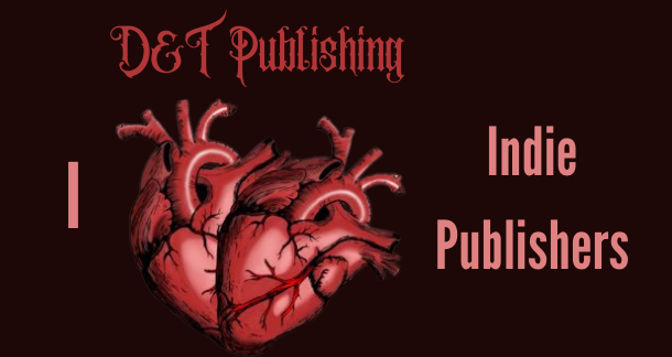Ups and Downs of Small Press Publishing in Horror