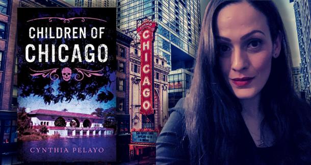 Cynthia Pelayo: Writing in 2021 as a Badass Woman in Horror