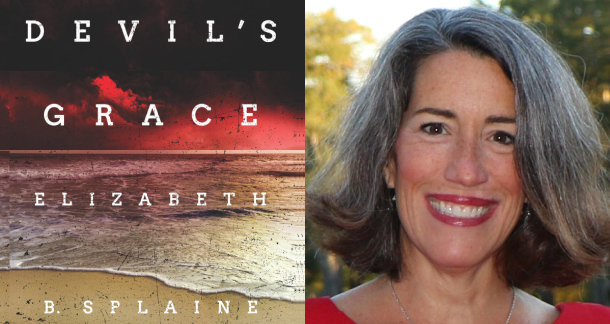 Writing About the Light: A conversation with Thriller Writer Elizabeth Splaine
