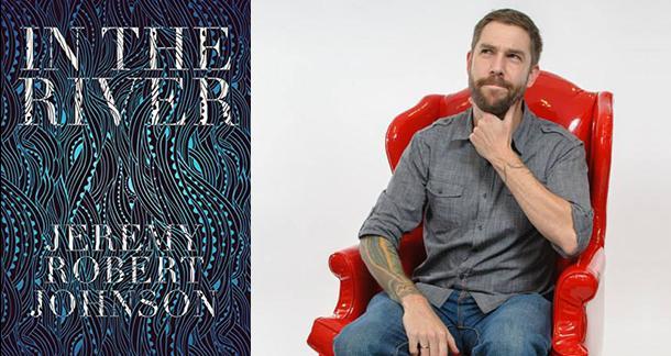 Jeremy Robert Johnson on Binge-Writing, Charity, and Hotel Waffle Makers