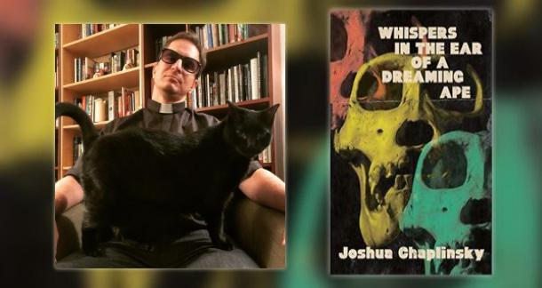 An Interview with Joshua Chaplinsky, Author of 'Whispers in the Ear of A Dreamin