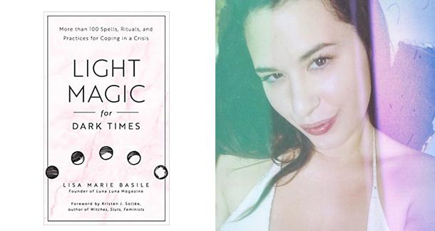 Interview with Lit Witch Lisa Marie Basile