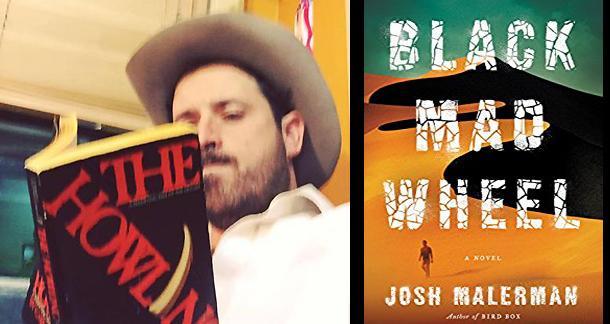 That Time Josh Malerman Found a Disembodied Wrist in a Lake: An Interview