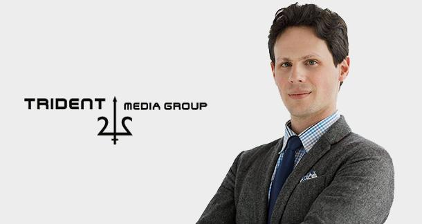 Interview: Literary Agent Mark Gottlieb
