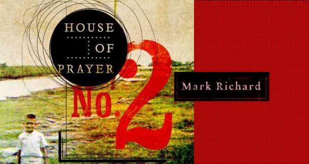 """House Of Prayer No 2"" by Mark Richard"