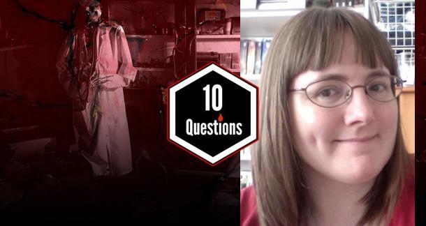 Gemma Files, Horror, Writing Craft, Class