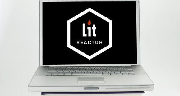 Feature Story on LitReactor in The Huffington Post