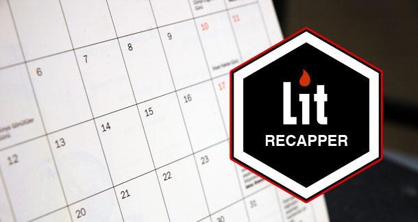 LitRecapper