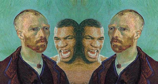 Van Gogh Tyson