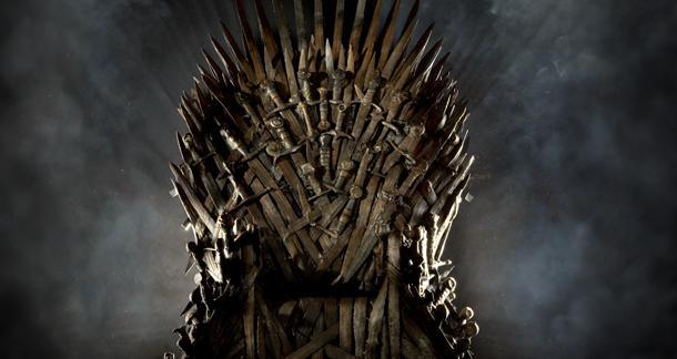 Game of Thrones Season 2 sneak peek