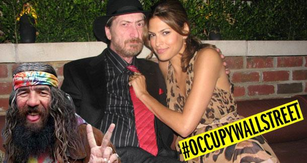 Frank Miller Occupy