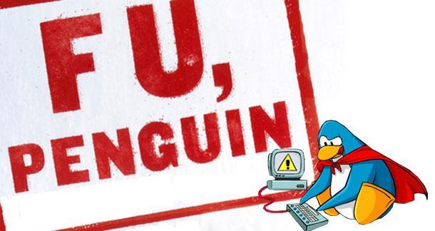 FU Penguin