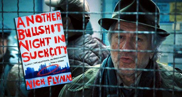 an analysis of another bullshit night in suck city by nick flynn By nick flynn another bullshit night in suck city: another bullshit night in suck city by nick flynn random house,2000 347 pages,cloth,$23 includes analysispdf.