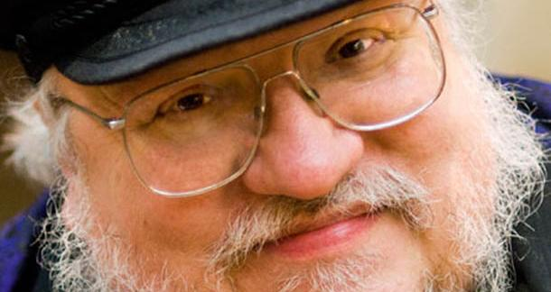 George R.R. Martin releases chapter from next book