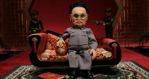 Free writing advice from Kim Jong Il