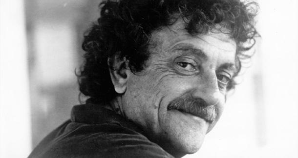 Kurt Vonnegut's son bashes bio about iconic author