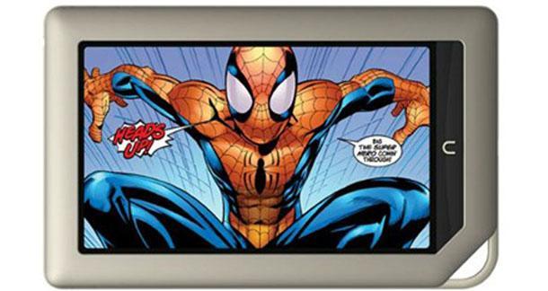 Self-Publishing Tools For Digital Comics
