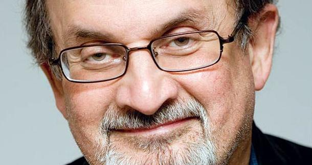 Salman Rushdie Pulls Out Of Literary Festival Over Death Threat