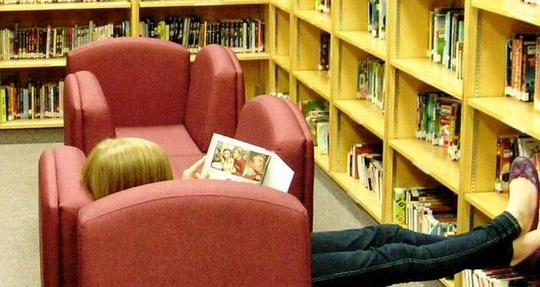 Teens Think eBooks Are Lame