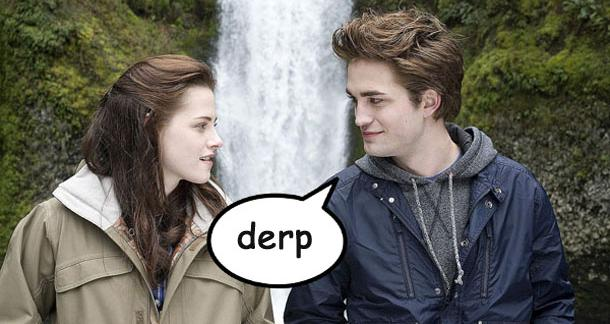How 'Twilight' had been different with talent involved