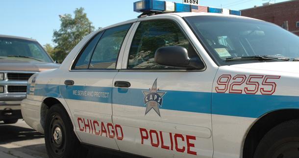 Chicago Cops Pick up the Pen