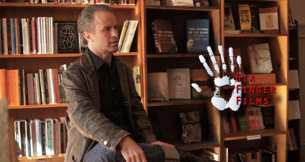 Craig Clevenger's 'Smoke and Mirrors' Kickstarter