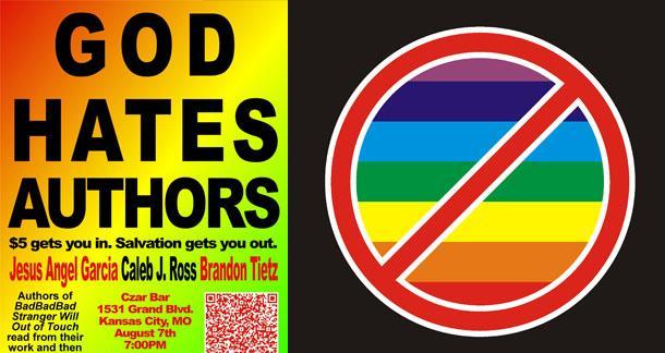 Romance Fiction Competition Bans Same-Sex Stories