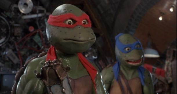 Michael Bay's Teenage Mutant Ninja Turtles
