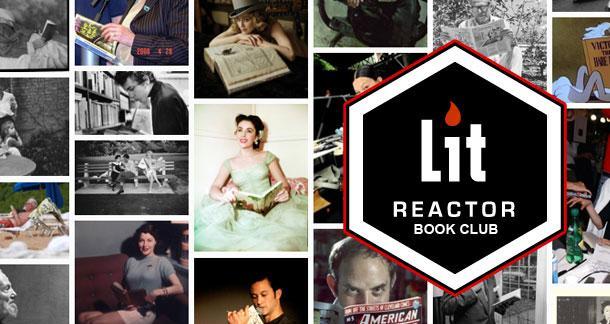 April Book Club Selection