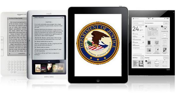 U.S. Justice Department Plans To Sue Apple