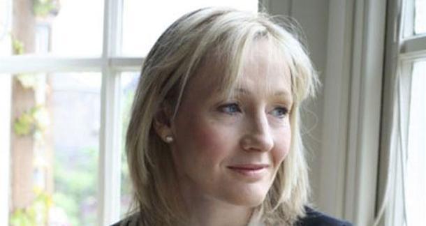 J.K. Rowling Charity
