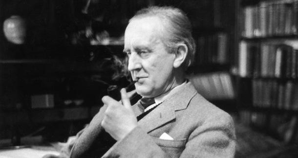 Tolkien: Not A Fan Of Nazis