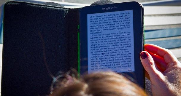 WSJ: eReaders Let Tramps Read Dirty Lit