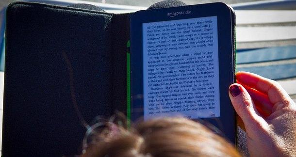 WSJ: eReaders Let Tramps Read Dirty Lit