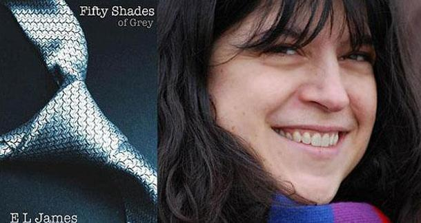Fifty Shades of Grey parody