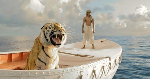 First 'Life of Pi' image