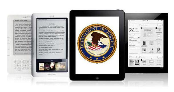 Department of Justice will sue Apple