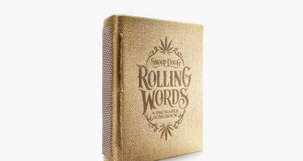 Rolling Words Snoop Dogg