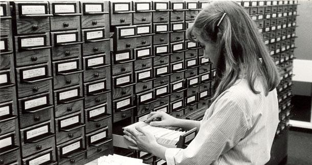 Copyright Office To Digitize Records