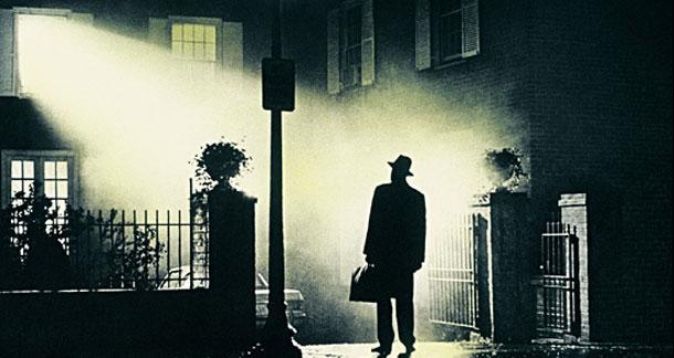 Exorcist Miniseries